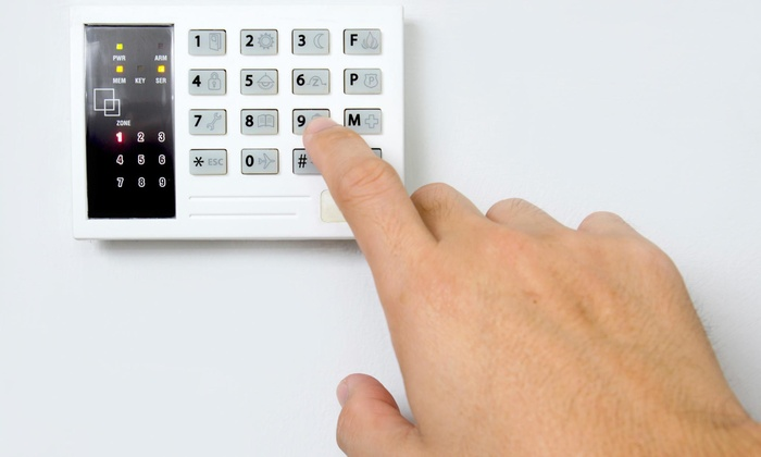 Discover Need For Alarm Systems