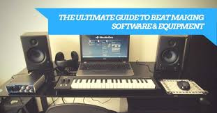 Rap Beat Maker Software – Guide regarding how to Choose You Music Beat Maker