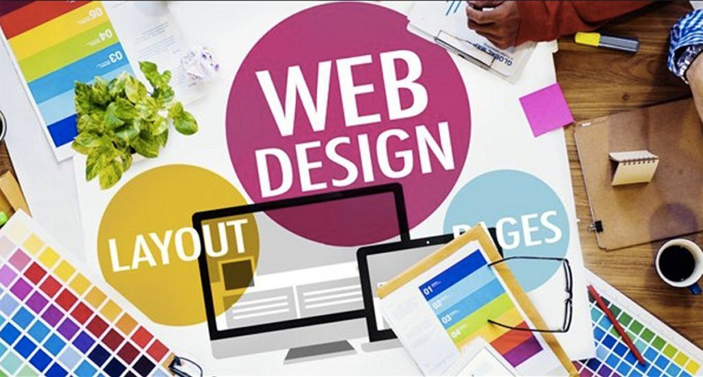 Being online resources Web Designing