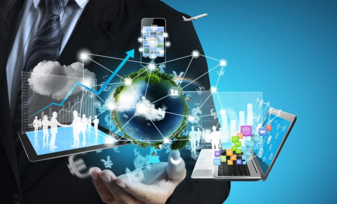 Content Management – Fusion Of Technology And Creativity