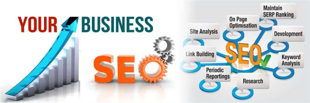 SEO services-A good business practice