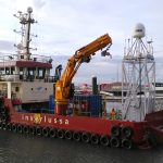 Improving Offshore Communications Systems for the Benefit of Myriad Projects