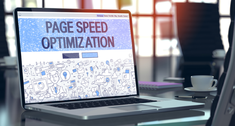 What Are The Best Ways To Increase Speed Of Your Website