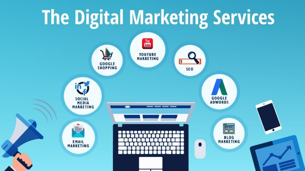 Best sort of digital marketing services