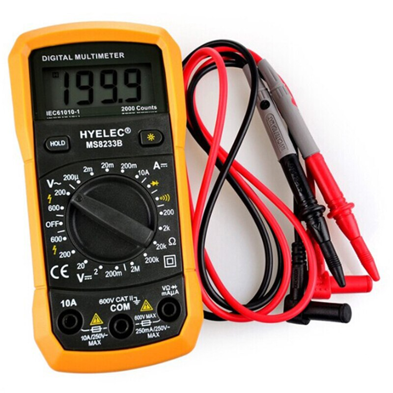 Where to Search for High-Quality Electrical Instruments?
