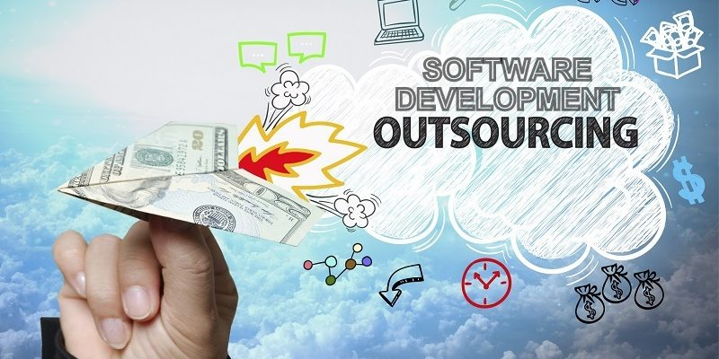 Why Should You Choose To Outsource Software Development?