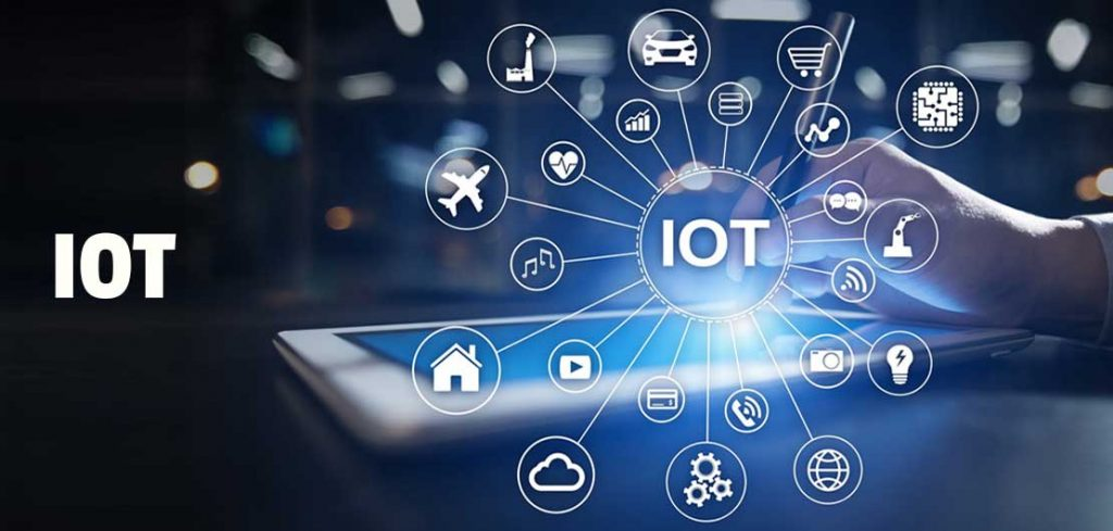 Top State-of-the-art IoT Companies Today